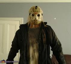jason costumes jason voorhees friday the 13th costume photo 4 4