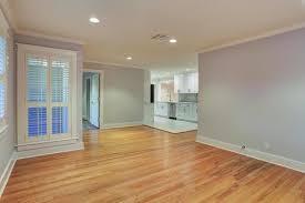 hardwood flooring refinishing and remodeled home