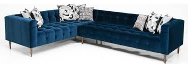 Navy Blue Sectional Sofa Sectional Sofa Design Small Sectional Sofas For Small Spaces