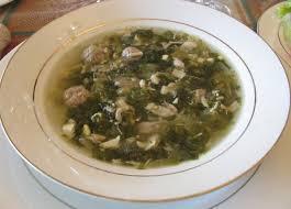 Italian Soup by Minestra Or Italian Wedding Soup Olives U0026 Okra