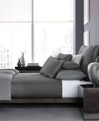 bedroom inspiration and bedding decor the linden grey border