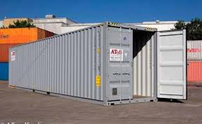 storage containers at s