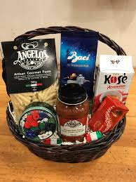 cheap gift baskets small gift baskets angelos italian bakery market
