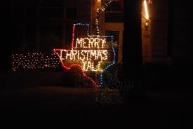 lighted merry signs lights decoration