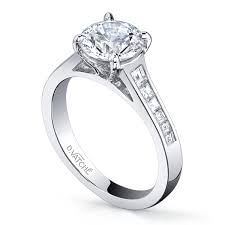 channel engagement ring vatche channel princess semi mount engagement ring