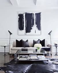 Best  Modern Living Room Decor Ideas On Pinterest Modern - Black and white living room decor