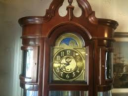 curio cabinet glass replacement rare curved glass ridgeway curio curio cabinet glass replacement rare curved glass ridgeway curio cabinet grandfather clock ebay cabinets great