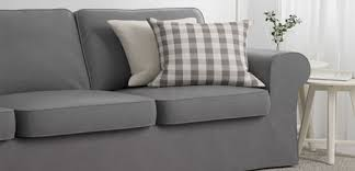 Fabric Couches  Sofas IKEA - Arm chairs living room