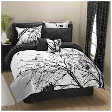 bedroom fantastic black and white bedding sets ideas for master