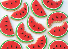 decorating cookies summer cookies cookie decorating glorious treats