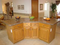 kitchen islands pennwest homes providence island ib 43