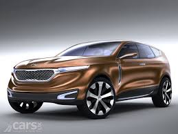 suv kia 2008 photos kia cross gt suv concept