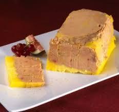 cuisiner foie gras frais terrine de foie gras frais de canard recette de terrine de foie