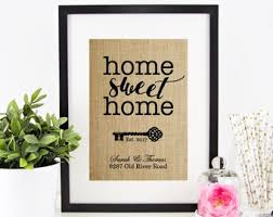 best home gifts house warming gift etsy