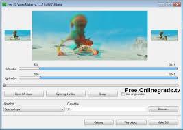 crear imagenes en 3d online gratis peliculas en 3d como crearlas online free