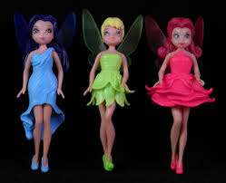 u0027s fantastic girls disney fairies