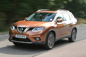 nissan qashqai price in india nissan x trail review 2017 autocar