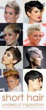 getting an undercut 744 best short hairstyles images on pinterest short hair