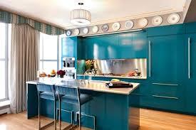 turquoise kitchen decor ideas blue kitchen decor blue kitchen cabinets cobalt blue kitchen ideas