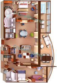 in suite floor plans seabourn encore cabins and suites cruisemapper