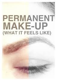 eyeliner tattoo pain level facial tattoos permanent make up how they re different and how