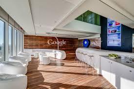 futuristic google tel aviv office by camenzind evolution 2