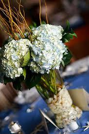 Hydrangea Centerpiece Please Help Me Pick My Centerpiece Lily Vs Hydrangea Weddingbee