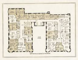 100 victorian mansion floor plans old victorian mansion