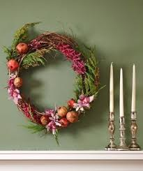 15 easy and elegant christmas decor real simple
