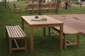 what is the best for teak furniture best teak dining sets for your patio a buying guide