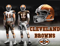 Cleveland Browns Flag Browns To Unveil New Logo Next Week Nfl
