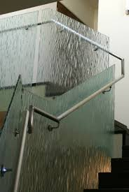 Stainless Steel Handrail Designs Ideas Beautiful Glass Stair Railing Design Examples To Inspire