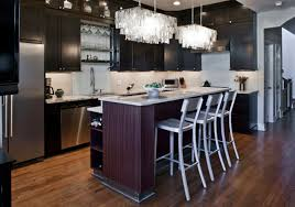 chandeliers for kitchen islands inspiration of kitchen chandelier ideas and kitchen island