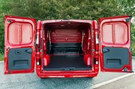Vauxhall Combo Interior Dimensions Vauxhall Vivaro Review Auto Express