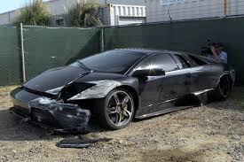 crashed lamborghini crashed lamborghini still not claimed the san diego union tribune