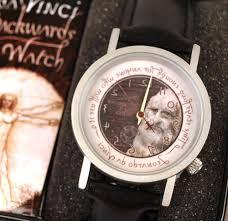 the da vinci watch the wristwatch for codebreakers renaissance