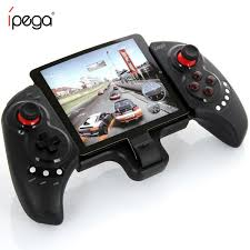 gamepad android ipega pg 9023 joystick for phone pg 9023 wireless bluetooth