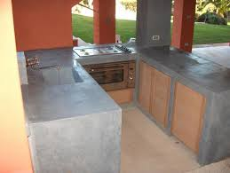 cuisine en beton 93 best béton ciré cuisine images on kitchen ideas