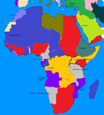 Africa Map Games by Europe And The Great Game Mk Ii Alternate History Discussion