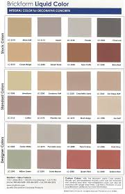 pretty home depot stain on home depot concrete paint color chart
