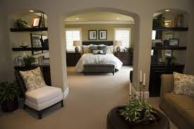 Best Master Bedroom Design Small Room A Dining Table View At