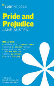 sparknotes pride and prejudice character list