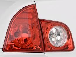 chevy malibu tail lights image 2010 chevrolet malibu 4 door sedan ls w 1ls tail light size