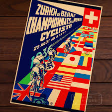 Home Decor Online Shopping Worldwide Compare Prices On Vintage Cycling Posters Online Shopping Buy Low