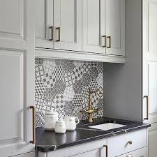 kitchen cabinets with cup pulls white cabinets with copper cup pulls design ideas