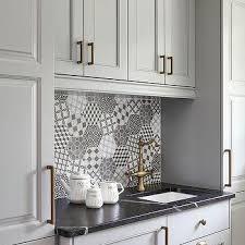 Brushed Brass Kitchen Cabinet Hardware Design Ideas - Copper kitchen cabinet hardware