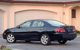 2002 lexus es300 sedan review 2005 lexus es 330 information and photos zombiedrive