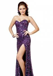 tight long purple prom dresses 2013 top fashion stylists