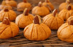 cookies recipes pumpkin almond cookies for