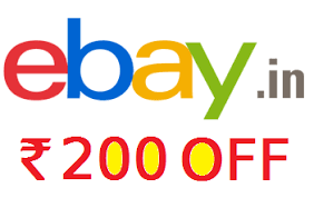 ebay coupons rs 200 off on 220 new user coupon code december 2017